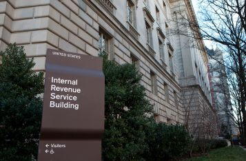 The IRS Plans to Require Tech Giants to Provide Users Crypto Activity