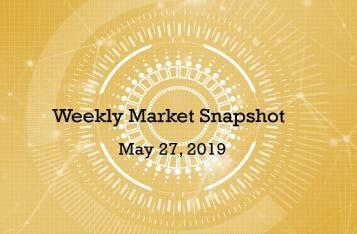 Weekly Market Snapshot - May 27,2019