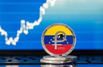 President Maduro Urged Bank of Venezuela to Trade Petro Crypto Nationwide