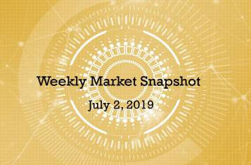 Weekly Market Snapshot - July 02,2019