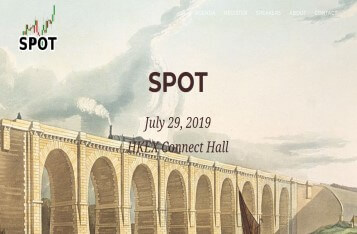 Event Rating: SPOT Conf