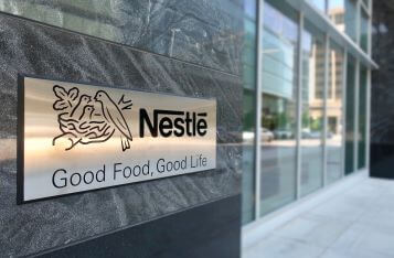 The First Food and Beverage Giant to Launch Blockchain Pilot, Nestlé Claimed