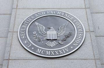 """美国证券交易委员会(SEC)更新了关于""""区块链数据""""的采购报价请求"""