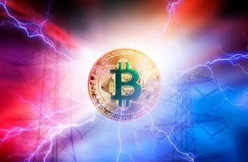 kiek yra vienas bitcoin naira