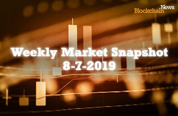 Weekly Market Snapshot - July 08,2019