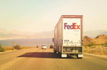 FedEx: Current Blockchains Failed to Transform Logistics Industry