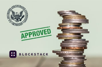 US SEC Approved the First-Ever Token Offering In History
