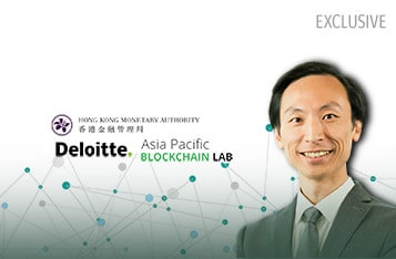 Exclusive: Deloitte Blockchain Lab on the 3 Collaborations with HKMA