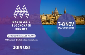 Malta A.I. & Blockchain Summit looks to shape the future