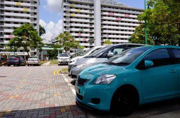 新加坡最大的汽车交易网站正在采用区块链技术