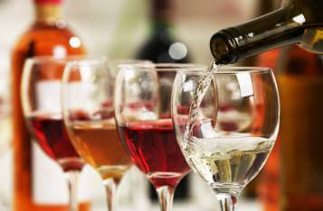 Good News for European Wine Lovers! EY Ensures Wine Traceability with Blockchain