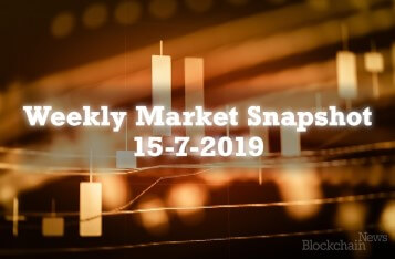 Weekly Market Snapshot - July 15, 2019