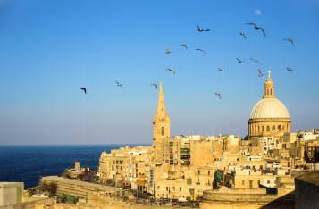 (Press Release) Malta A.A. & Blockchain Summit expects 5000 visitors