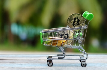 Retail Shopping Disrupted by Blockchain - Cash Back and Assets