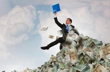 比特币百万富翁人数创下历史新高,分析师警告:比特币价格走高前可能会出现回调