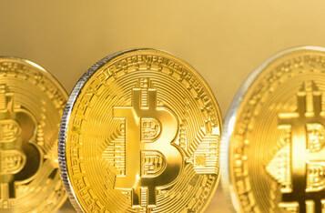 比特币价格可能像黄金一样上涨 投资者等待欧洲央行政策会议结果