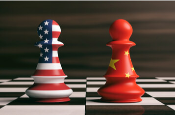 United States Congress Will Vote on American COMPETE Act to 'Beat China' in Blockchain Technology