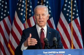"""Biden's Administration """"Will Ultimately Be Supportive"""" of Bitcoin, says Circle CEO"""