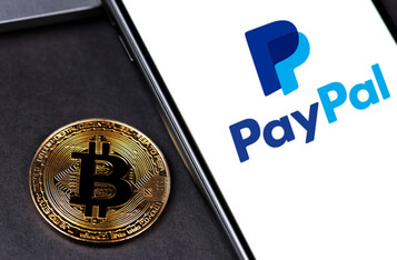 "PayPal CEO: ""The Time is Now"" For Bitcoin To Go Mainstream"