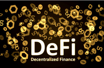 DeFi Keeps Surging with Decentralized Finance's Total Locked in Value at over $9 Billion