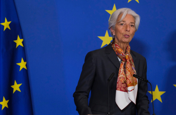 ECB President Lagarde: Digital Euro CBDC Will Complement Not Substitute Cash