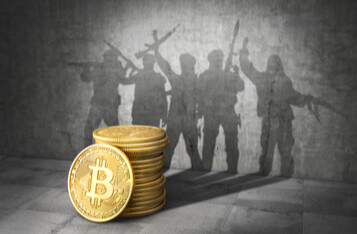 UK ISIS Member Charged for Sending Bitcoin to Terrorist Militants in Syria