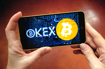 Bitcoin Exits OKEx Exchange in Droves as Withdrawal Service Reopens