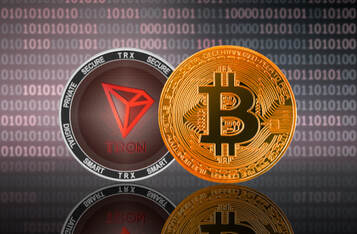 Justin Sun: Tron Network is Holding 3000 Bitcoin