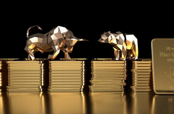 Positive Gold Forecast Could Ignite Bitcoin Bull Run, US Stock Futures Rally on Stimulus Hopes