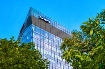 KPMG Unveils Blockchain-Based Climate Accounting Tool To Help Drive Environmental Sustainability