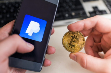 PayPal Finally Enables Cryptocurrency Payments and Shopping