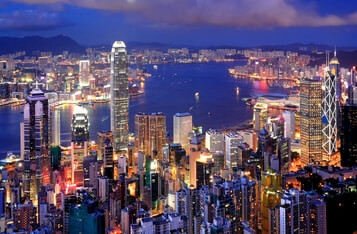 ConsenSys Picked to Help Develop Phase 2 of Hong Kong's CBDC Project