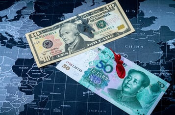 Chinese Yuan Poised to Become the World's Third Largest Reserve Currency by 2030—Is DCEP Part of the Plan?