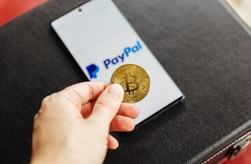 PayPal CEO Announces Plans for Cryptocurrency Business Expansion to Reach More Users