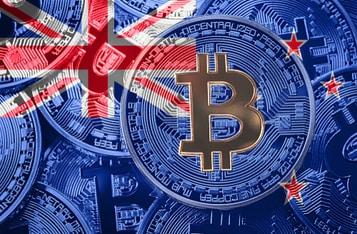 New Zealand's Tax Authority Demands Info on Crypto Investors