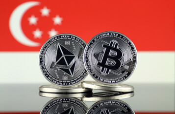 Singapore Exchange Launches SGX iEdge Bitcoin Index and iEdge Ethereum Index with CryptoCompare