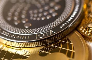 IOTA Works Towards Chrysalis Upgrade, MIOTA Price Predictions are High
