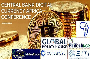 COINNEWSEXTRA AND  GLOBAL POLICY HOUSE TO HOST FIRST UNPRECEDENTED CBDC CONFERENCE IN AFRICA