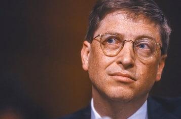 Mike Novogratz Believes Bitcoin Will Solidify Bill Gates' GOAT Status