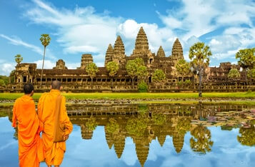 "Cambodia Officially Launches Its State-Backed Digital Currency ""Bakong"""