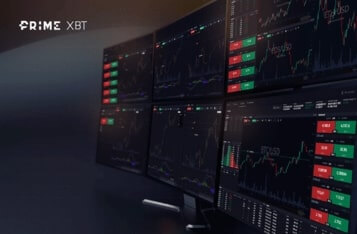 PrimeXBT Analysis: Bitcoin Hash Rate Sets New ATH, Fundamentals Scream Buy The Dip