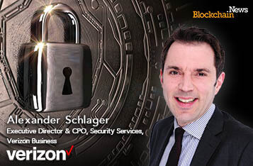 Verizon Cybersecurity CPO, Alex Schlager on Why 5G Networks Require a Whole New Approach to Enterprise Online Data Security