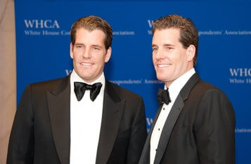 Bitcoin is the Gift that Keeps on Giving, says Tyler Winklevoss