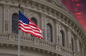 美国国会通过了9000亿美元的刺激法案,这对比特币意味着什么?