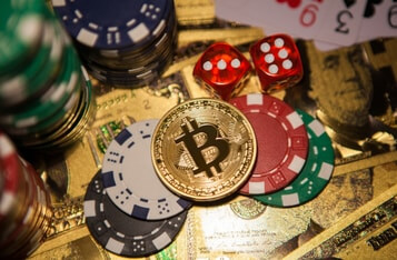 Gambling Rings Use Cryptocurrency to Transfer $145.5 Billion of Funds Outside China Every Year, Official Report Reveals