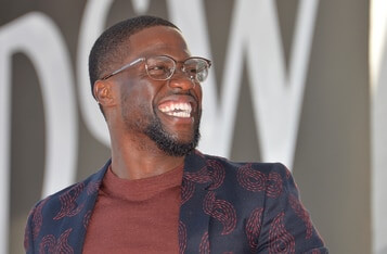 "Kevin Hart Jokingly Calls Crypto ""Voodoo Money"" While Kanye West Takes Bitcoin Seriously on Joe Rogan's Podcast"