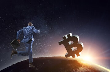 Bitcoin Gains 110% Since Its Halving – 4 Reasons Why BTC Is Only Going to Rally Higher
