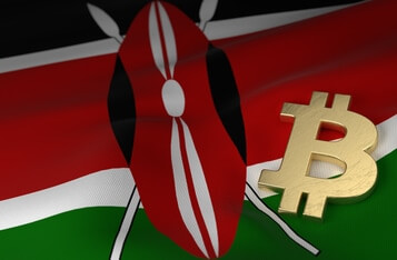 Kenya's Bitcoin Trading Volumes Hit $45.95 Million in 2020, Second Highest in Africa