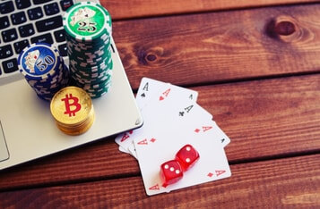 Poker Players Are Improving Their Winning Odds with Bitcoin Cash Outs