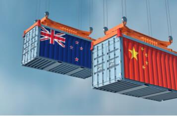 HSBC and Wave Facilitate Blockchain-Powered Trade Between New Zealand and China